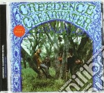 Creedence Clearwater Revival - Creedence Clearwater Reviv cd musicale di CREEDENCE CLEARWATER REVIVAL