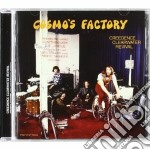 COSMO'S FACTORY cd musicale di CREEDENCE CLEARWATER REVIVAL