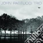 John Patitucci - Remembrance cd musicale di PATITUCCI JOHN TRIO