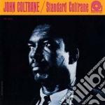 John Coltrane - Standard Coltrane cd musicale di John Coltrane