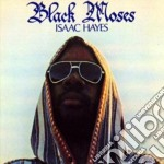 BLACK MOSES (DELUXE EDITION - REMASTER) cd musicale di Isaac Hayes
