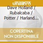 THE MONTEREY QUARTET LIVE AT THE 2007 JA  cd musicale di Holland/rubalcaba