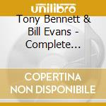 COMPLETE SESSIONS cd musicale di BENNETT TONY-EVANS BILL