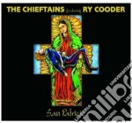 SAN PATRICIO                              cd musicale di CHIEFTAIN & RY COODER