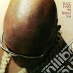 HOT BUTTERED SOUL  (REMASTERED) cd musicale di ISAAC HAYES
