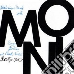 MONK - RVG REM.                           cd musicale di Thelonious Monk