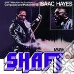 SHAFT - REMASTERED -                      cd musicale di Isaac Hayes