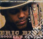 BOOKER'S GUITAR                           cd musicale di Eric Bibb