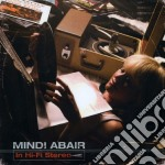In hi-fi stereo cd musicale di Mindi Abair