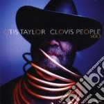 Clovis people vol 3 cd musicale di Otis Taylor