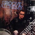Groove alchemy cd musicale di Stanton Moore