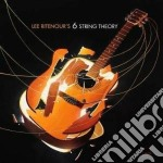 6 STRING THEORY                           cd musicale di Artisti Vari