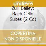 Suites per violoncello solo cd musicale di Bach