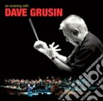 An evening with dave grusin cd musicale di Dave Grusin