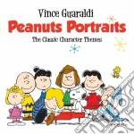 PEANUTS PORTRAITS (60TH ANNIVERSARY)      cd musicale di Vince Guaraldi