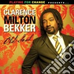 Old soul cd musicale di Clarence Bekker