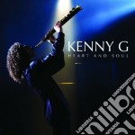 HEART & SOUL                              cd musicale di G Kenny