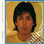 Mccartney II cd musicale di Paul Mccartney