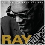 Ray Charles - Rare Genius cd musicale di Ray Charles