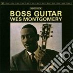 Wes Montgomery - Boss Guitar cd musicale di Wes Montgomery