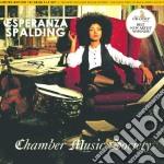 (LP VINILE) Chamber music society [lp] lp vinile di Esperanza Spalding