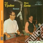 Stan Getz - Stan Getz/cal Tjader Sexte cd musicale di Stan Getz