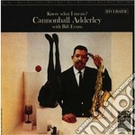 Know what i mean? cd musicale di Cannonball Adderley