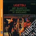 Ugetsu cd musicale di Art Blakey