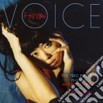 Voice cd musicale di Hiromi