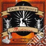 Medicine cd musicale di Tab Benoit