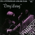 Easy living cd musicale di Fitzgerald/pass