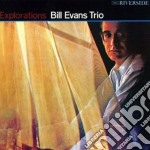 Explorations cd musicale di Bill Evans