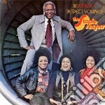 Be altitude: respect yours cd musicale di Staple singers the