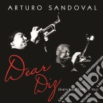 Dear diz (every day i think of you) cd musicale di Arturo Sandoval