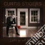 Let's go out tonight cd musicale di Curtis Stigers