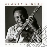 Guitar man cd musicale di George Benson