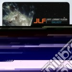Jeff Lorber - Galaxy cd musicale di Jeff Lorber
