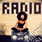 Radio music society cd musicale di Esperanza Spalding