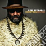 Contraband cd musicale di Otis Taylor