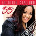 33 1/3 cd musicale di S. Copeland