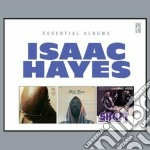 Hot buttered s./black mose cd musicale di Isaac Hayes