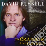 Grandeur of the baroque - bach cd musicale di David Russell