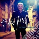 I�ll take romance cd musicale di Steve Tyrell