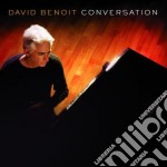 Conversation cd musicale di David Benoit