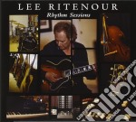 Lee Ritenour - Rhythm Session cd musicale di Lee Ritenour