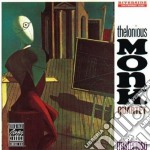 Misterioso cd musicale di Thelonious Monk