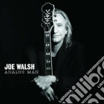 Analog man cd musicale di Joe Walsh