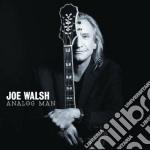 (LP VINILE) Analog man lp vinile di Joe Walsh