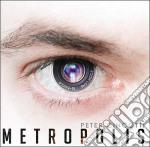 Metropolis cd musicale di Peter Cincotti