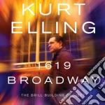 The 1619 broadway-the bril cd musicale di Kurt Elling